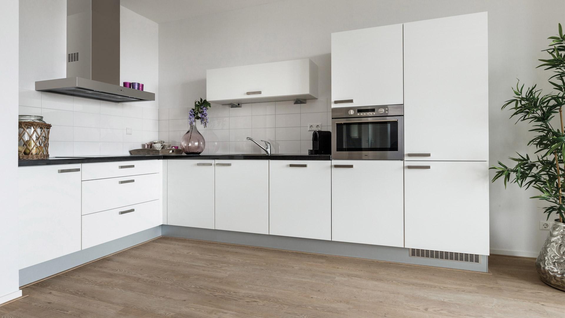 Keuken wit great keuken wit hoogglans cm incl rai with keuken wit
