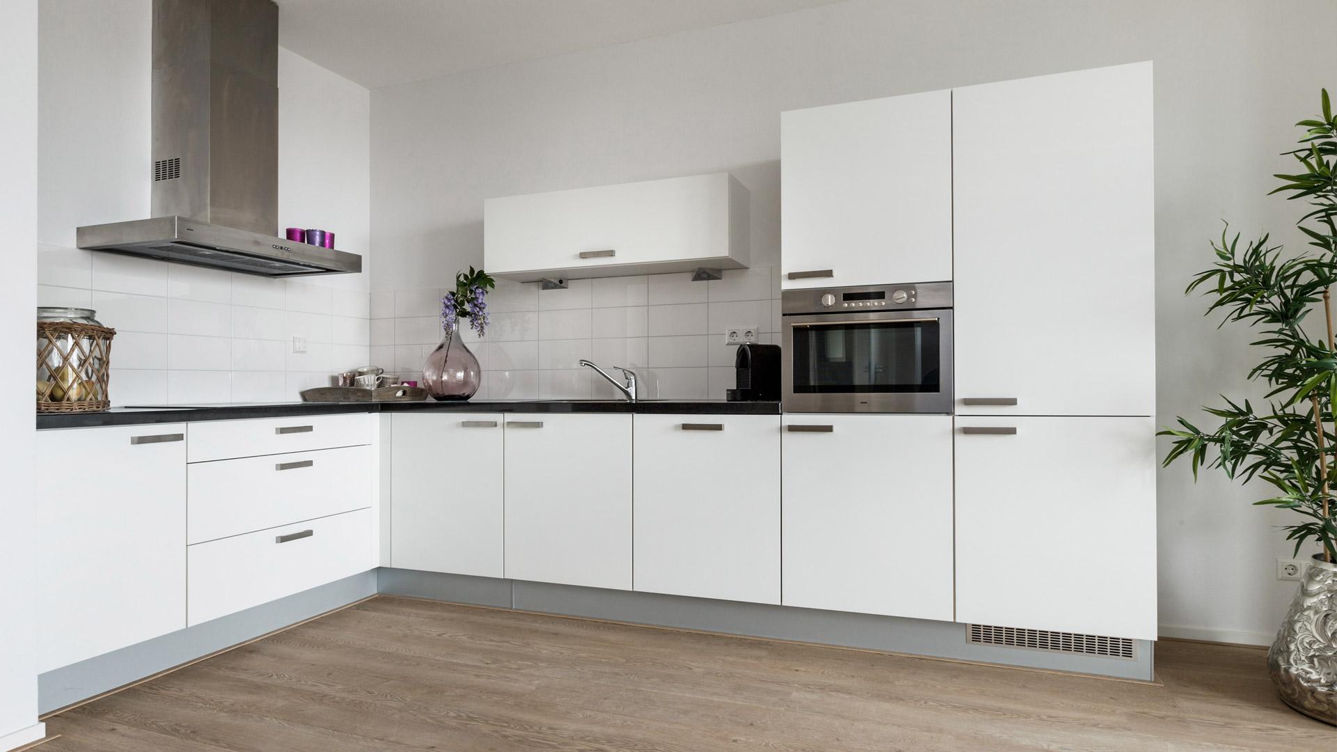 Bribus Keukens Prijzen : Keukens voor vastgoedbeheerders bribus