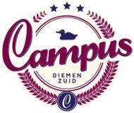 Campus Diemen Zuid logo