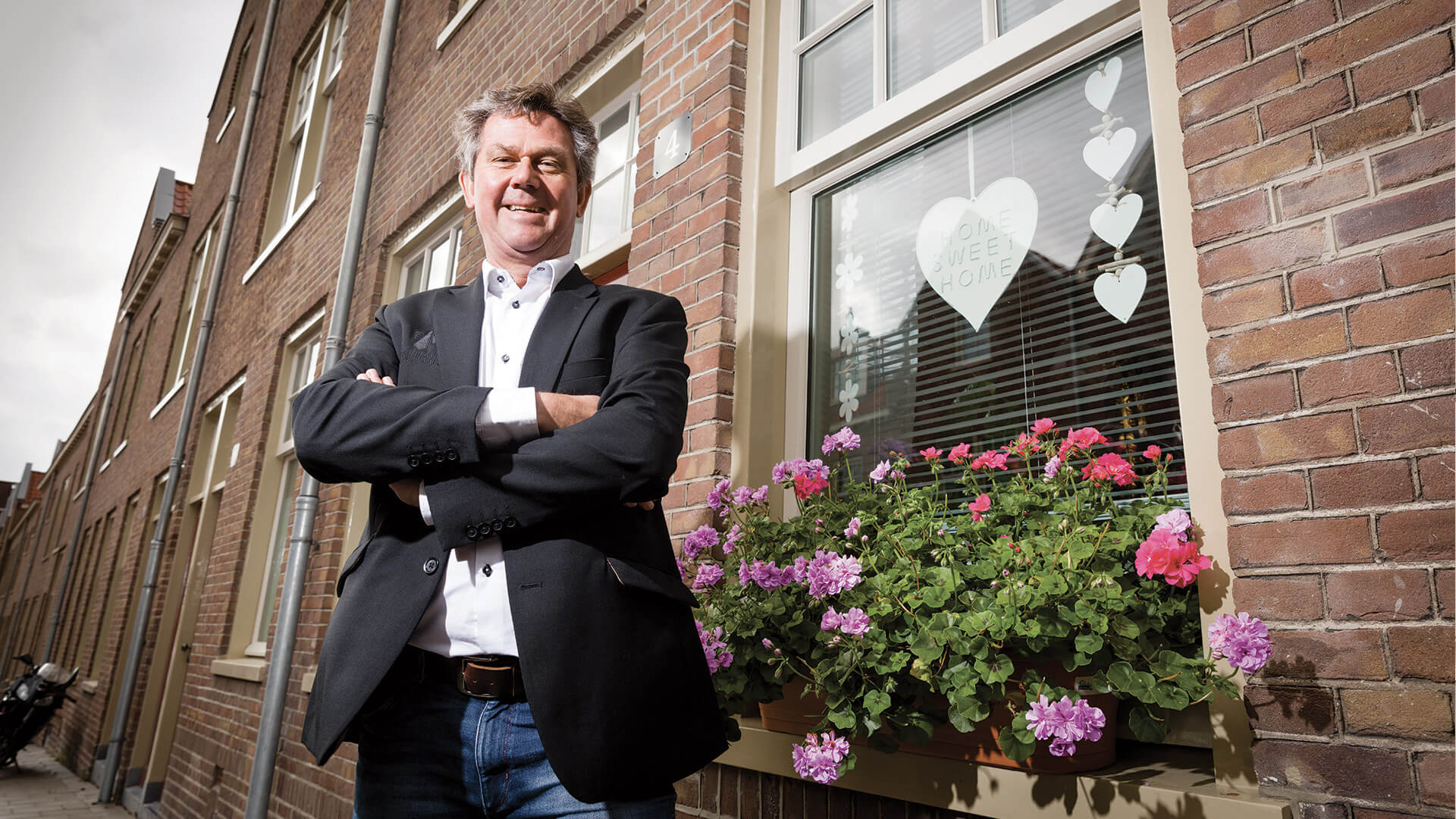 Bribus Referentie Eigen Haard in Amsterdam-Oost