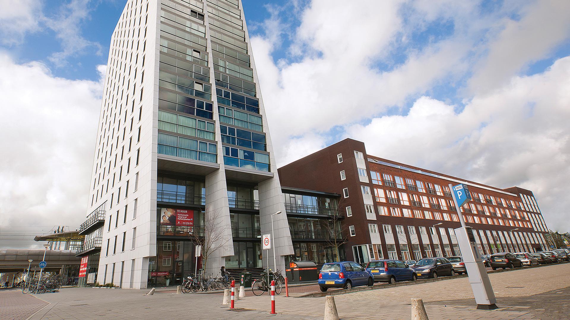 Complete ontzorging volgens BribusSamenwerking met Eigen Haard in Amsterdam