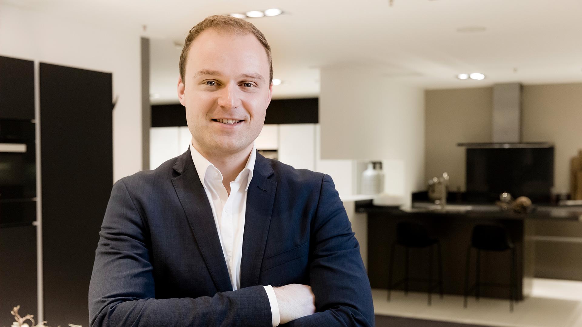 Dirk Jan Loeters - Accountmanager