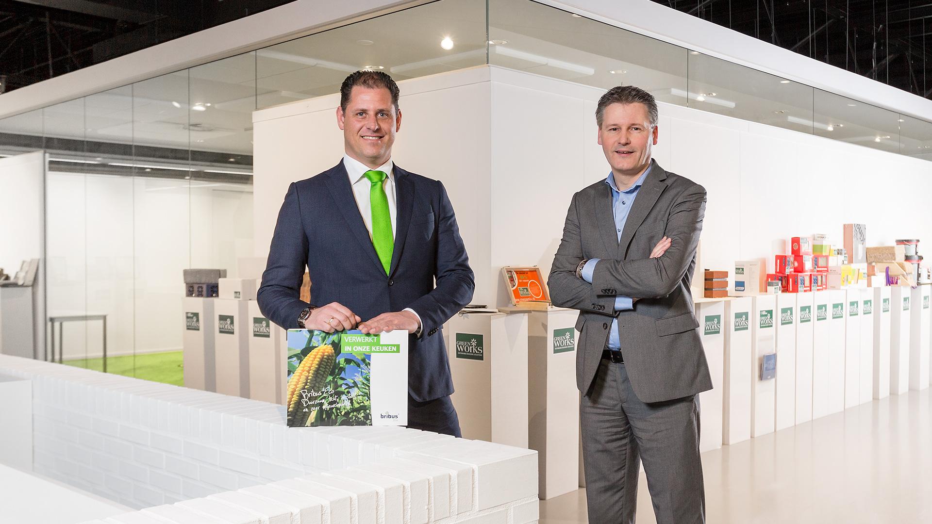 Greenworks: het groene label van Raab Karcher