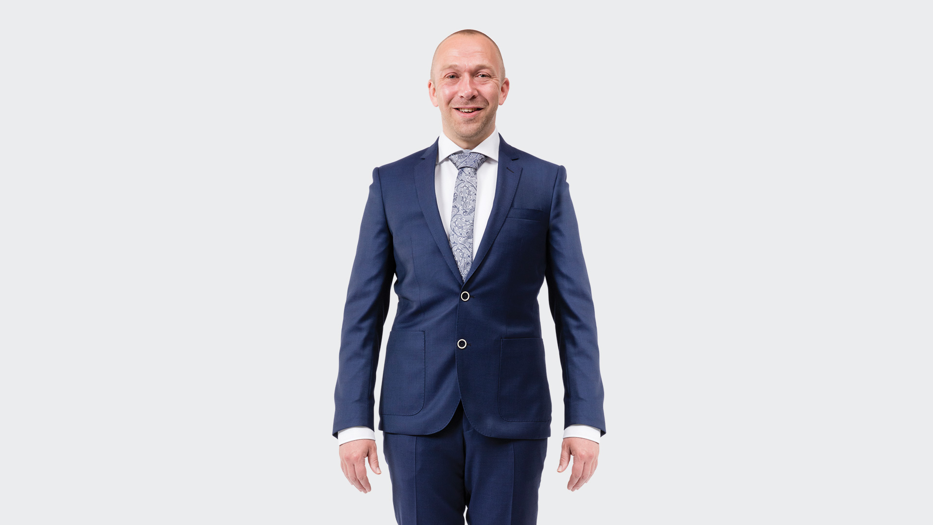 Martijn Krabben - Accountmanager