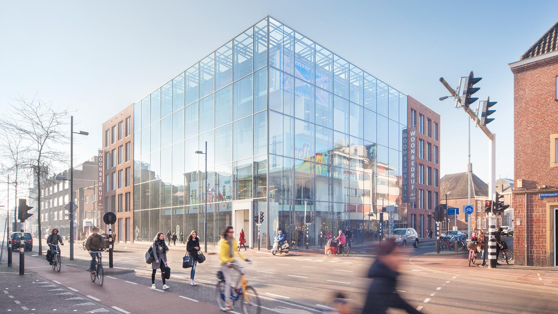 Woonbedrijf uit Eindhoven spreekt wederom vertrouwen uit in Bribus