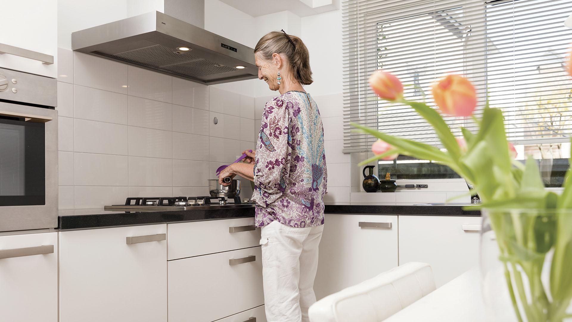 Ecologisch keuken programma