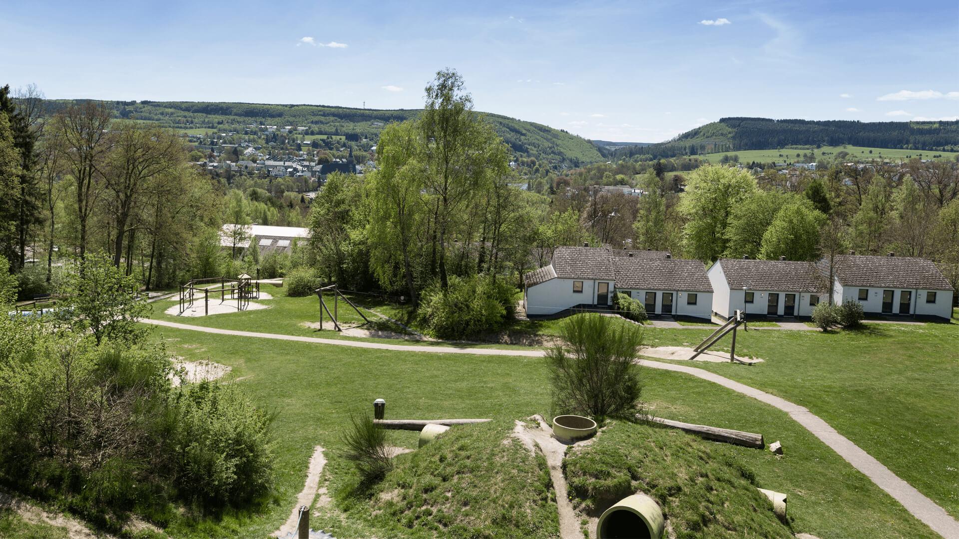 Center Parcs 'Les Ardennes'