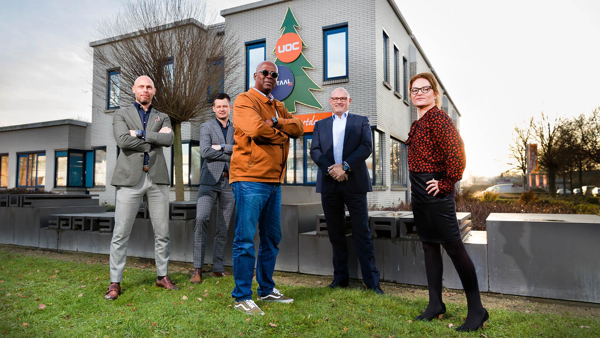 Portaal Bribus Nijmegen